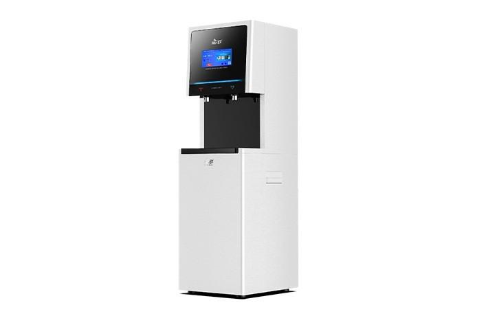 商务立式步进制加热直饮水设备 HYR-H-100-S(3)