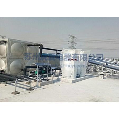 太阳能工程案例