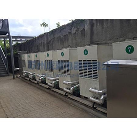 热泵工程案例