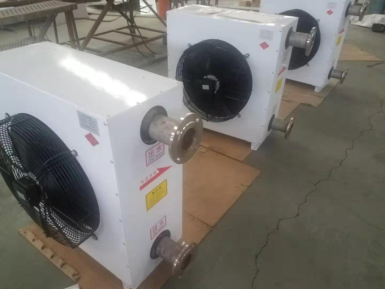 太阳能系统防过热装置-散热器