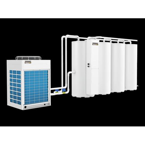 史密斯 5P 承压空气源热泵