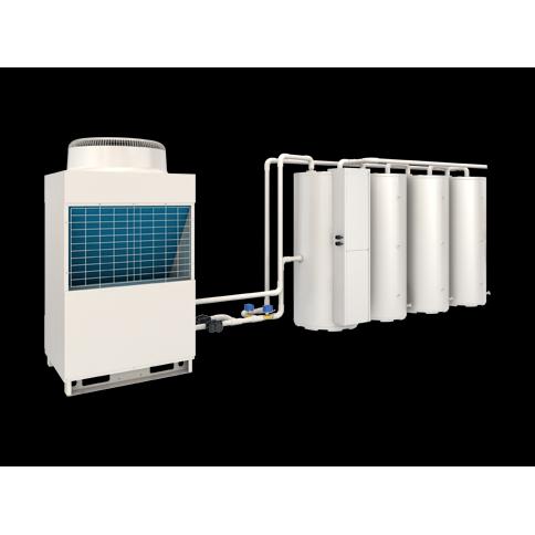 史密斯 10P 承压空气源热泵