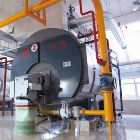 FGR燃气 低氮热水锅炉 -一体冷凝式